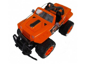 Jeep pre deti na ovládanie