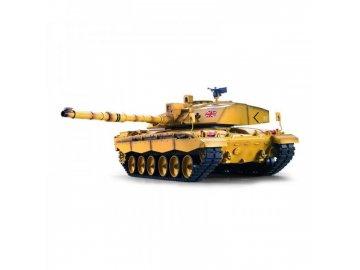tank challenger 2 116 24ghz
