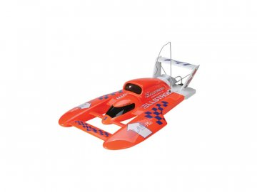Proboat Miss Elam 1:12 Brushless Hydro RTR PRB3550