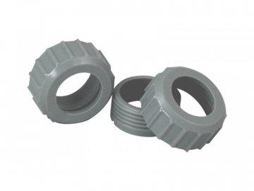 Estes zajišťovací kroužky Pro Series II 24mm RD-ES9751