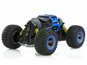 Transformer STUNT - obojstranné auto na diaľkové ovládanie