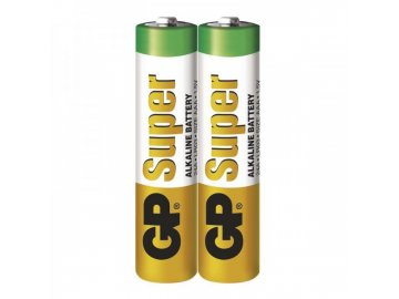 baterie AAA GP