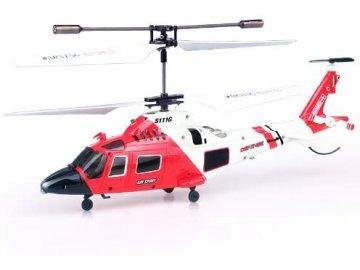 Syma RC vrtuľník S111G