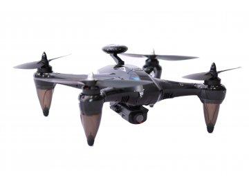 Dron X198GPS BRUSHLESS s HD kamerou