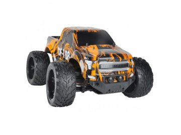 df 1 br ecoline 4wd rtr