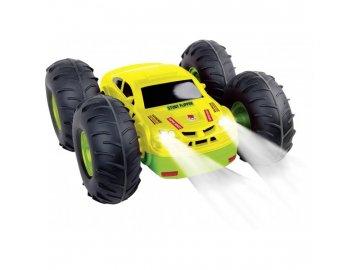 stunt flipper obojstranne auto