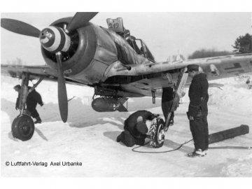 Revell Focke Wulf Fw190 F-8 (1:72) RVL03898