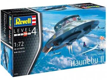 Revell Haunebu (1:72) RVL03903