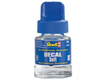 Revell Decal Soft 30ml RVL39693