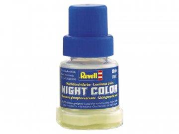 Revell fluorescentní barva Night Color 30ml RVL39802