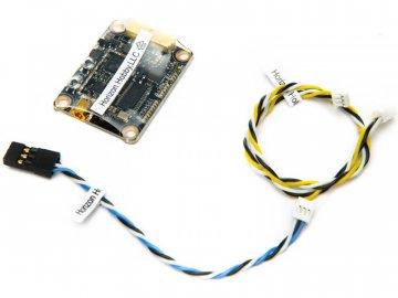 Spektrum FPV vysílač 25mW VTX s OSD SPMVT1001EU