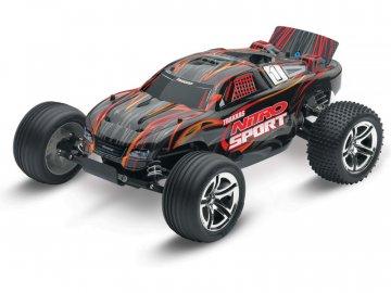 Traxxas Nitro Sport 1:10 RTR TRA45104-1