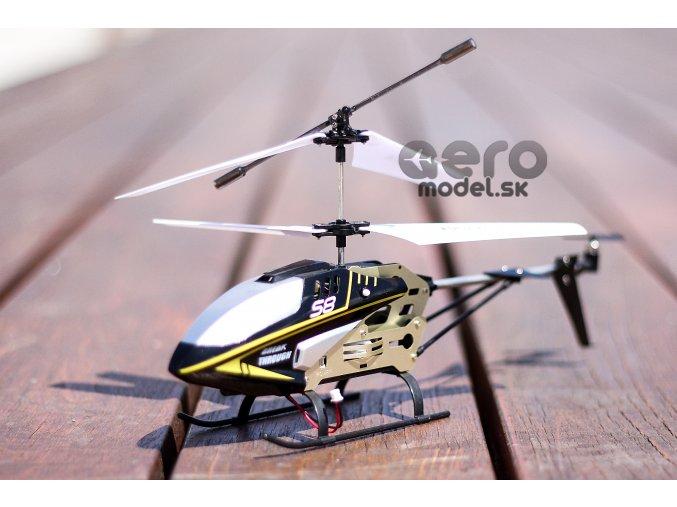 RC vrtuľník SYMA S8