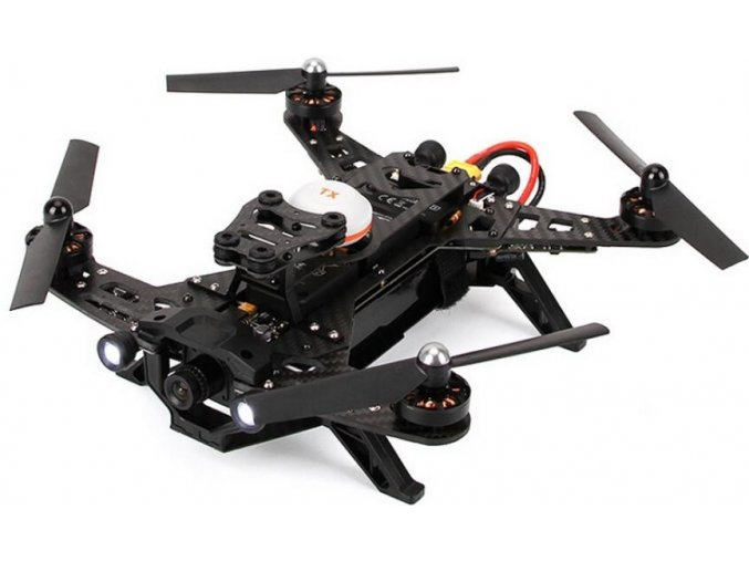 RC Dron Walkera Runner 250 RTF2