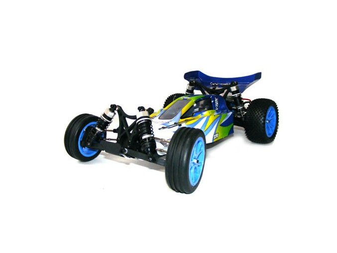 VRX Racing: Bullet EBD 2WD 2.4GHz