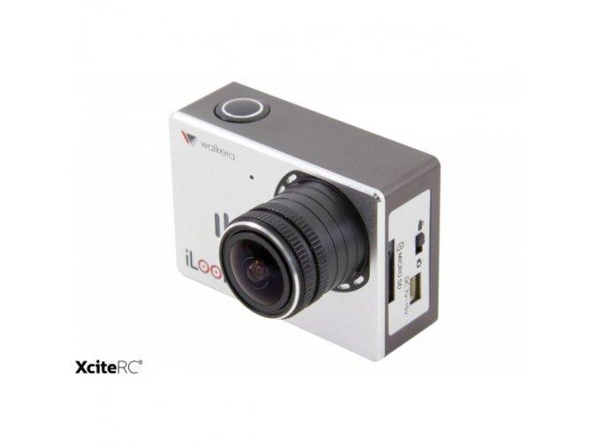 iLook Full HD kamera so zabudovanou WIFi 5,8 GHz