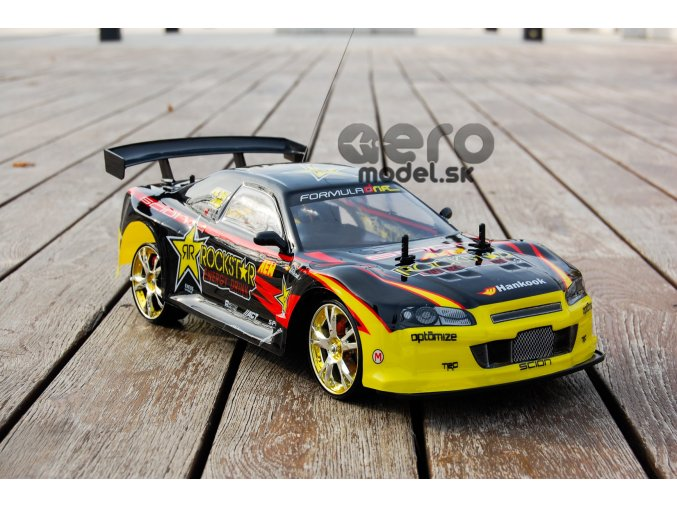 RC Auto drift Nissan Skyline
