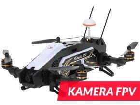 Walkera: Furious 320 RTF1 (DEVO 10, dobíjacie batéria, nabíjačka, kamera 800TVL, OSD, GPS, box)