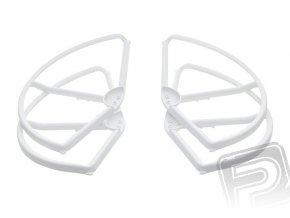 Sada ochranných krytov - DJI - Phantom 3 (ADV/PRO)