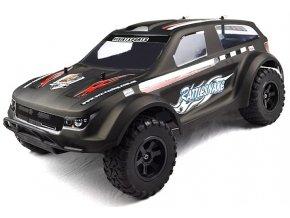 VRX Racing: Rattlesnake EBL 2.4GHz RTR - Striedavý