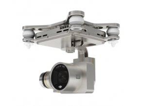 DJI0322-054K kamera so závesom (Phantom 3 PRO)
