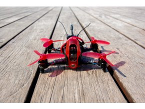 Walker Rodeo 110 RTF (Devo7 vysielač, batéria, nabíjačka, HD kamera 600TVL, prenos 5.8GHz)