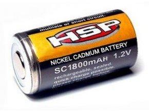 Baterka 1.2V 1800mAh