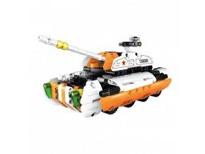 Double Eagle : Tank Transformer