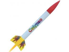 Raketa Calypso