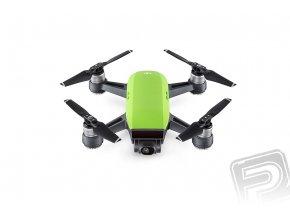 DJI - Spark Fly More Combo (Meadow green version)  AKCIA AKUMULÁTOR ZDARMA DO 17.6.2018