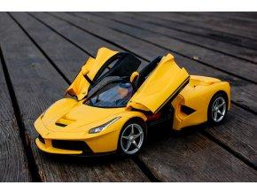 Rastar: Ferrari La Ferrari F70 RASTAR 1:14 RTR