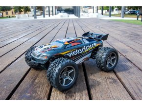 RC auto WL toys: Victorious A333 1:12 2WD 2.4GHz