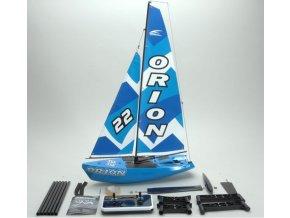 RC Loď Joysway: Orion 2CH 2.4GHz RTR