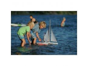 model plachetnice pro deti captain hook 24x31 cm (3)