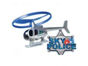 vystrelovaci vrtulnik sky police