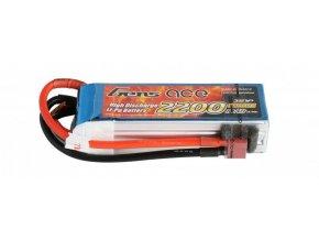 Batéria Gens Ace: 2200mAh 11.1V 45C