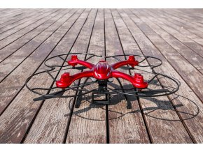 RC DRON MJX X102H RTF (3 of 18)