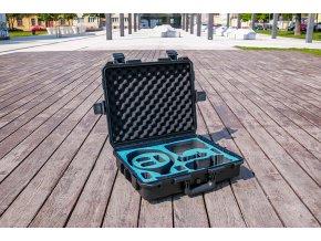 Vodotesnný kufr pro DJI Mavic Pro