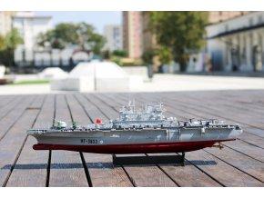 RC vojnová vysadková loď