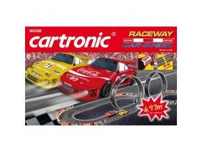 autodráha raceway