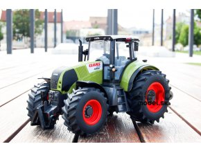 RC traktor Claas Axion 850 1:16