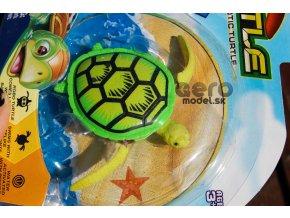 EPLINE Robo korytnačka