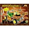 Merkur sada Safari MER3369