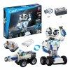 Double Eagle : Robot / vozidlo (2v1) - DIAĽKOVÉ OVLÁDANIE