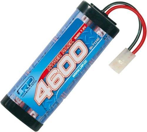 Náhradní batérie
