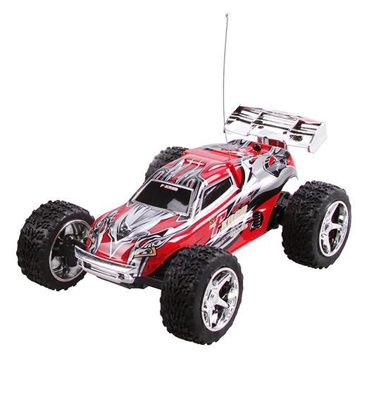 RC Mini autá