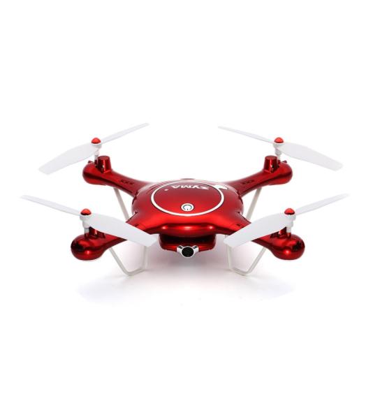 Drony s FPV