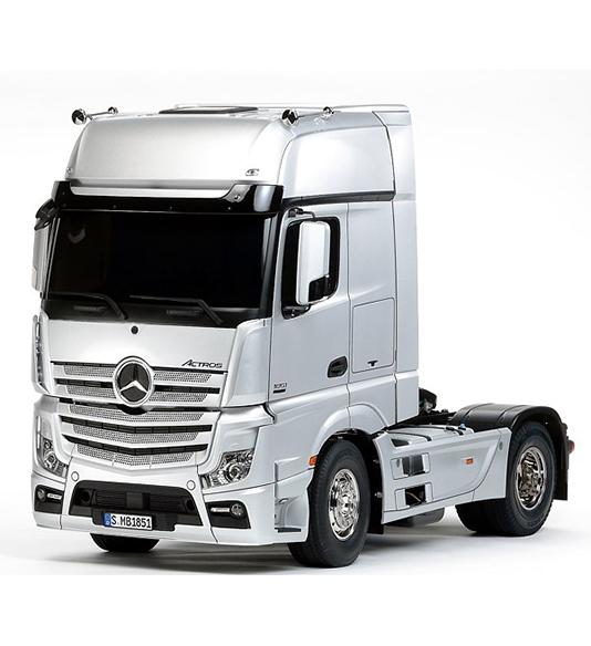 RC truck