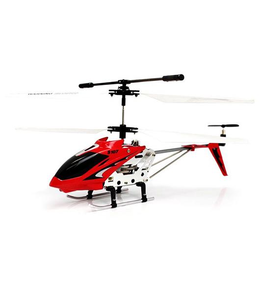 Mini rc vrtulníky