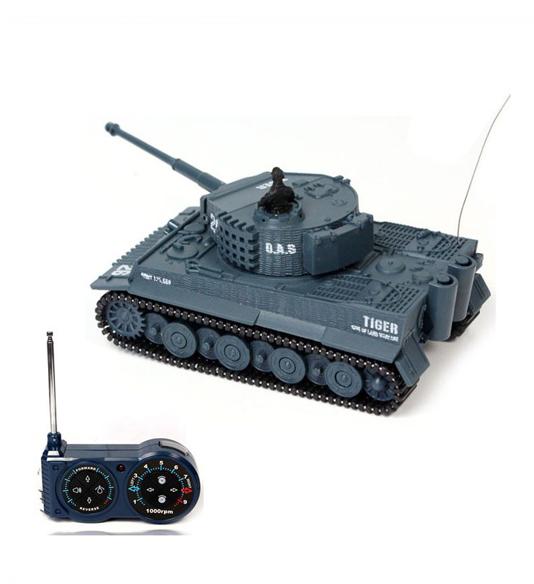 Rc Tanky Tiger